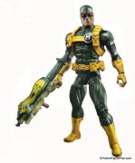 Captain America 6-Inch Legends Infinite Series - Hydra soldier 6-Inch A6223